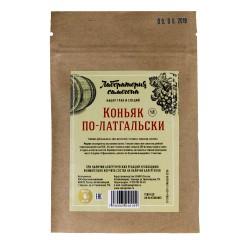 Набор трав и специй Коньяк по-латгальски, 6 г