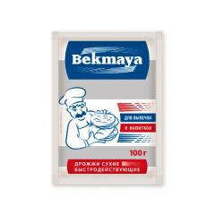 Дрожжи спиртовые БЕКМАЯ (Bekmaya)