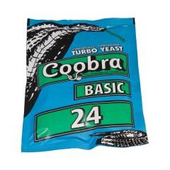 Турбо дрожжи Coobra Basic 24 (Кобра Базик 24)