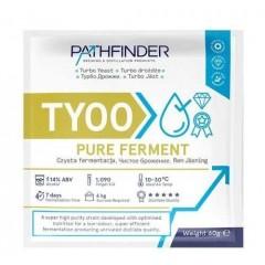 "Спиртовые дрожжи Pathfinder ""Pure Ferment"", 60 г"