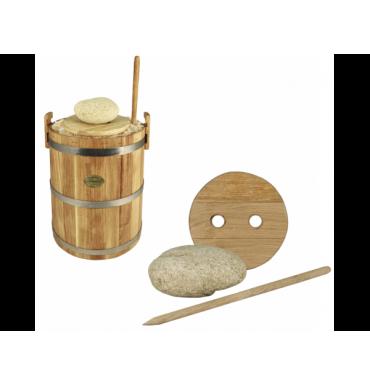 Комплект для кадок (5-10 л)