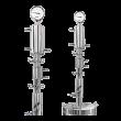 Самогоноварение - Ректификационные колонны