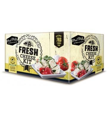 Сырный набор Fresh (Mad Mille)