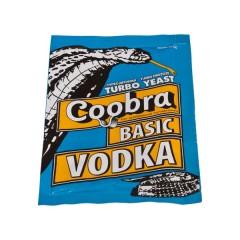 Спиртовые дрожжи Coobra Basic Vodka (Кобра Базик Водка)