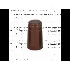 Термоусадочный колпачок коричневый (50 шт.)