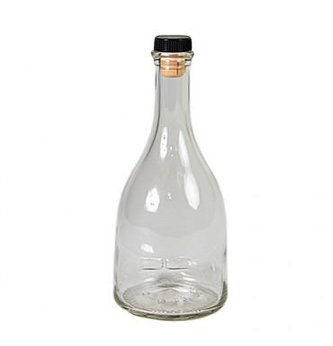 """Бутылки """"Бэлл"""" 0,5 л (9 шт.) с пробками"""