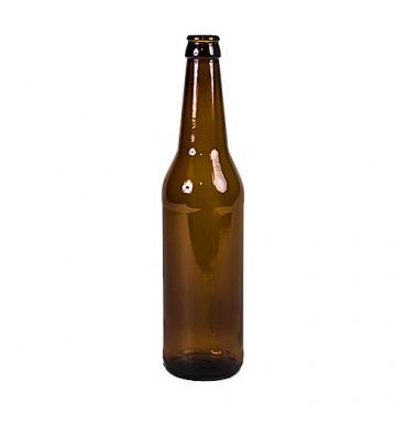 """Пивные бутылки под кронен пробку """"Long Neck"""" 0,5 л (16 шт.)"""
