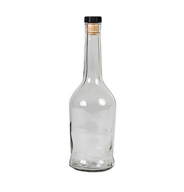 """Бутылки """"Наполеон"""" 0,5 л (12 шт.) с пробками"""