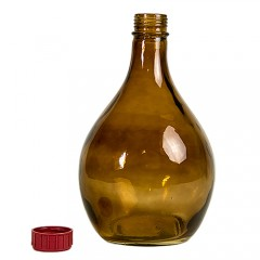 Бутыль Дамижання, коньяк, 5 л