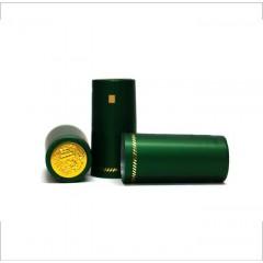 Термоусадочный колпачок зеленый (50 шт.)